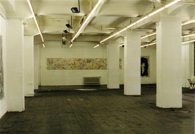 Kunstwerk Köln 2003