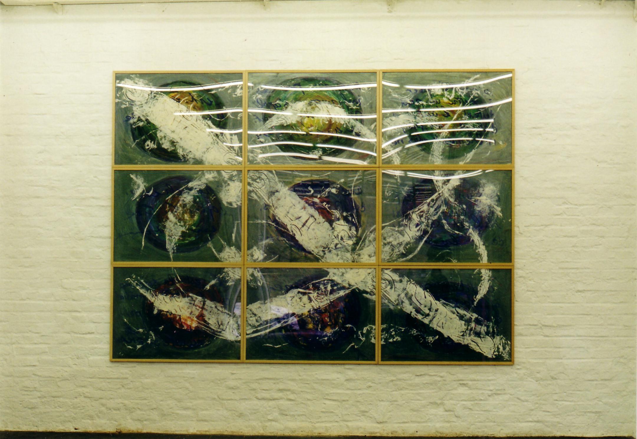 KunstwerkKöln 2003