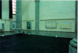 Aula Carolina 1993
