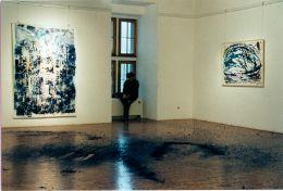 Burggalerie Stolberg 1990