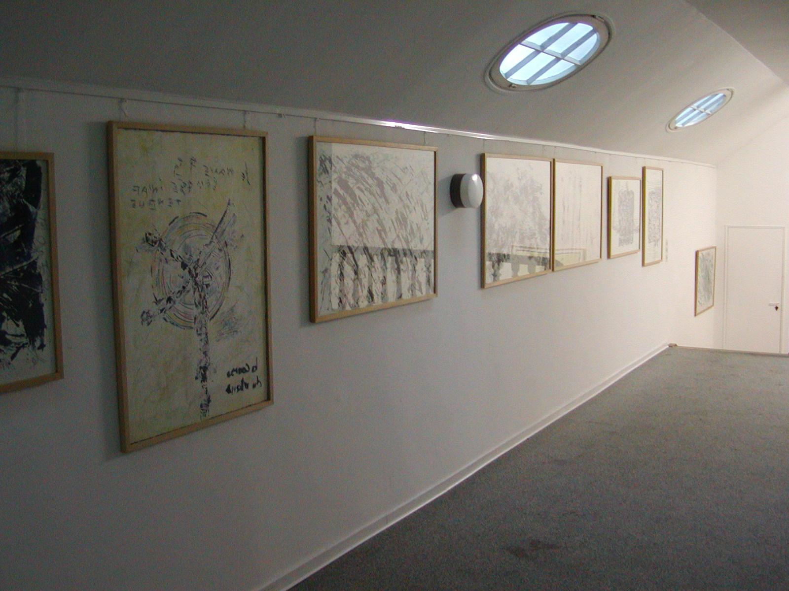 KunstwerkKöln 2004