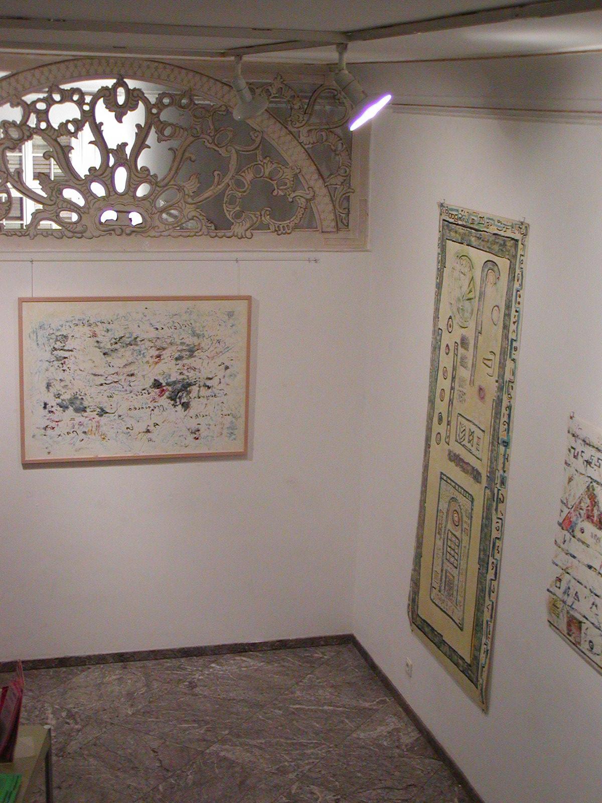 Centre cultureel franco-allemand Aachen 2002