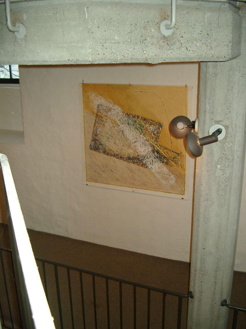Zündorfer Wehrturm  Köln 2004
